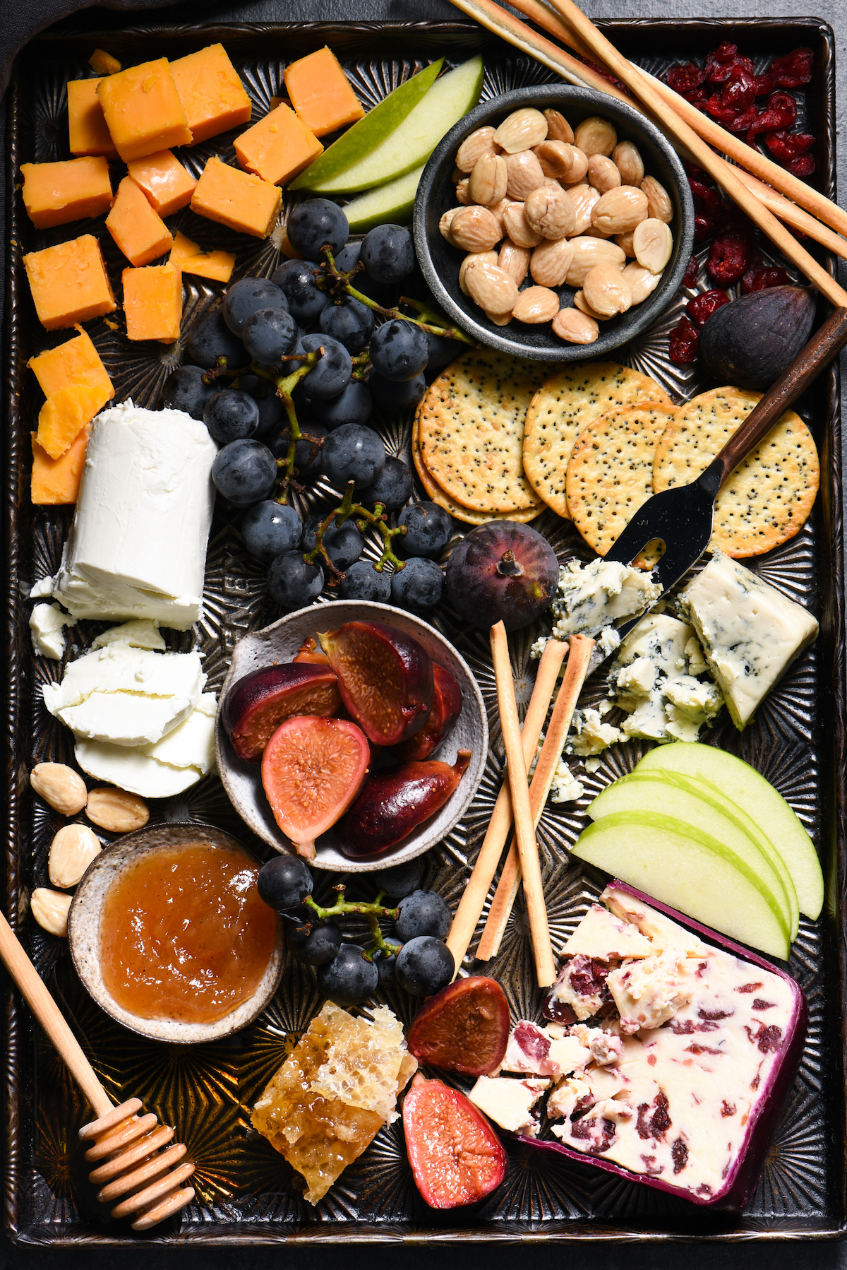 autumn-cheese-board-with-ginger-pickled-figs-2