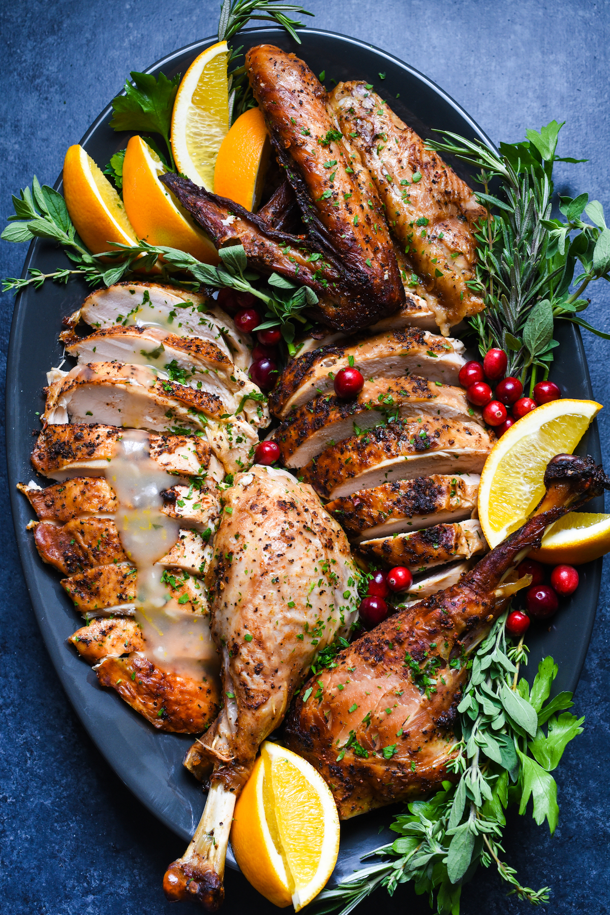 cajun-turkey-with-orange-oregano-gravy-3