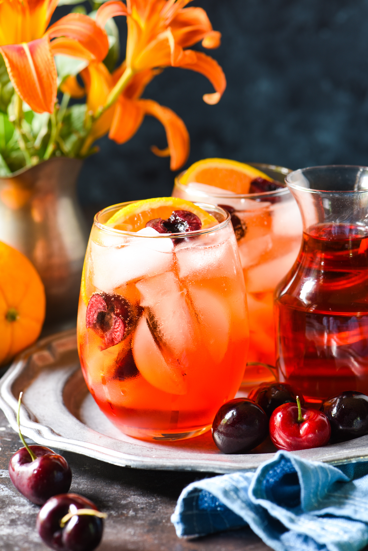 Image result for images of prosecco drink made with aperol