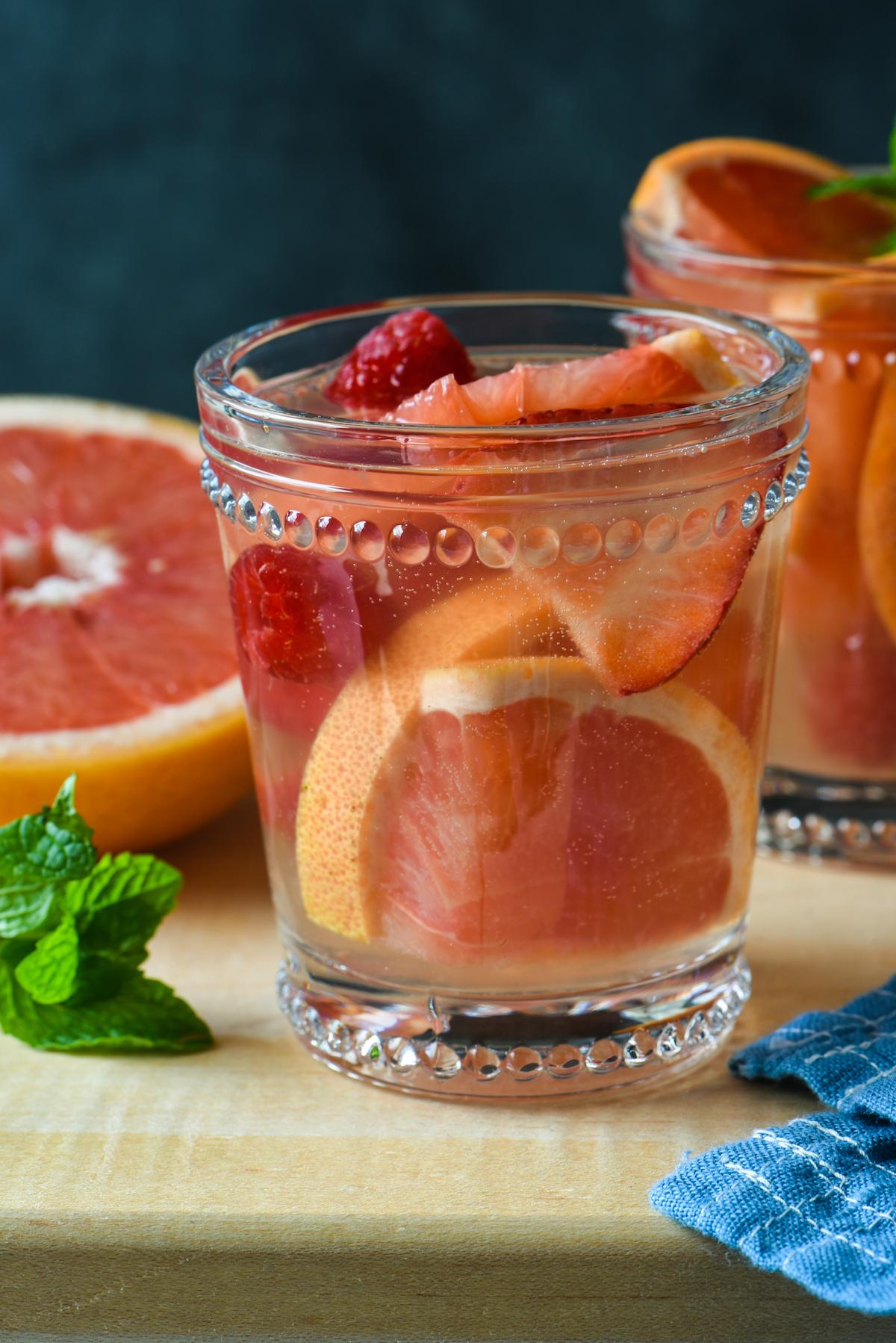 Grapefruit Sangria-4