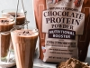 High Protein Cocoa Smoothie-4