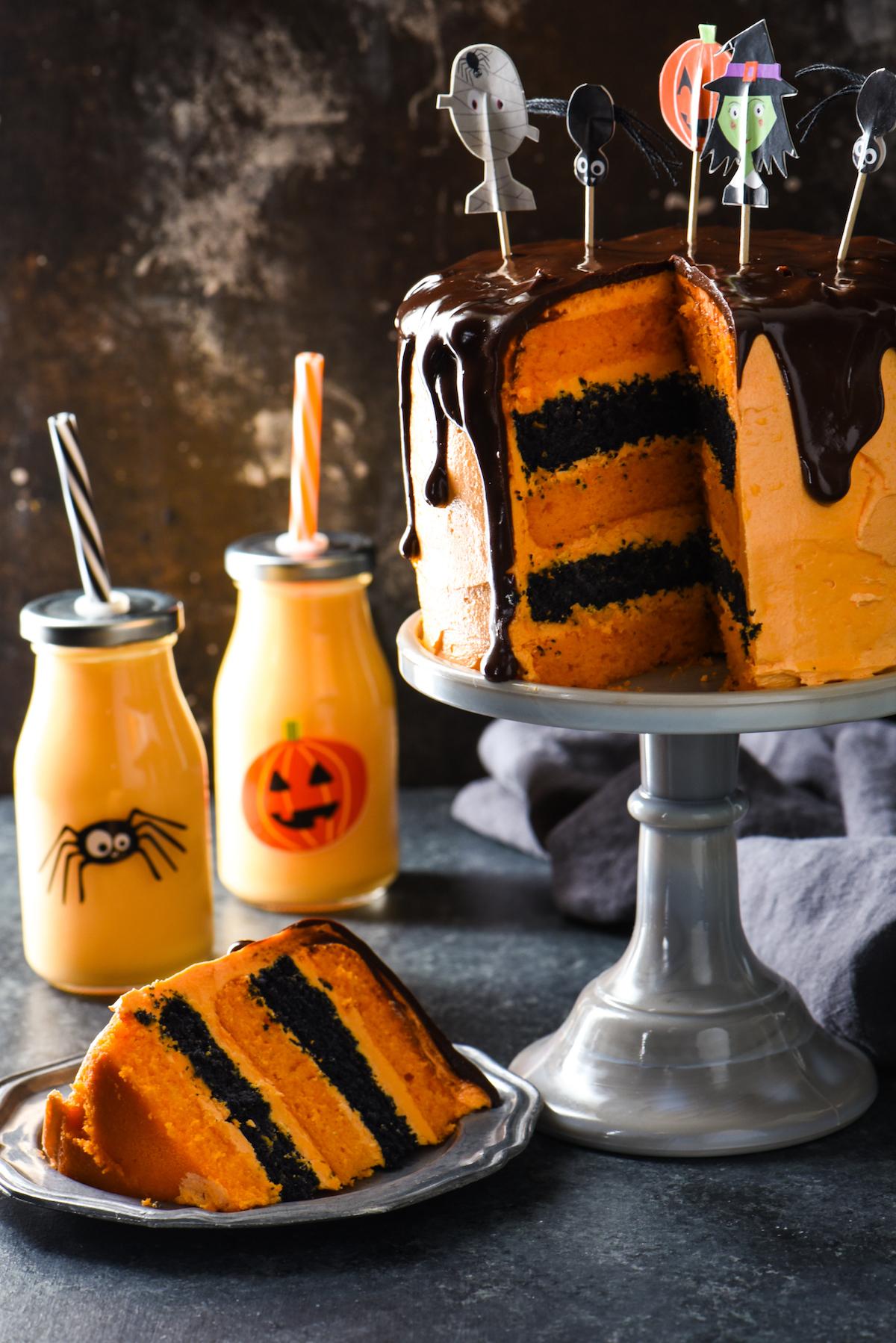 orange-cream-cake-with-chocolate-ganache-9