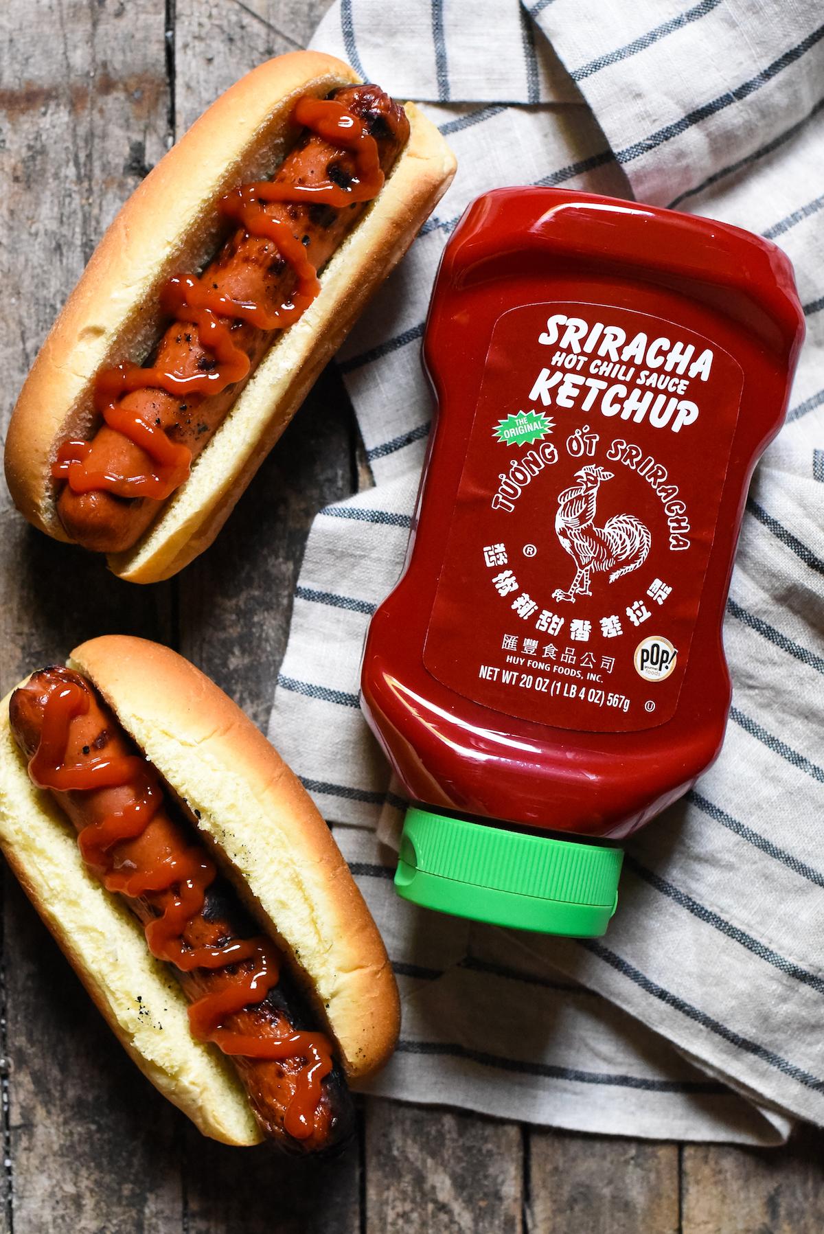 red-gold-sriracha-ketchup
