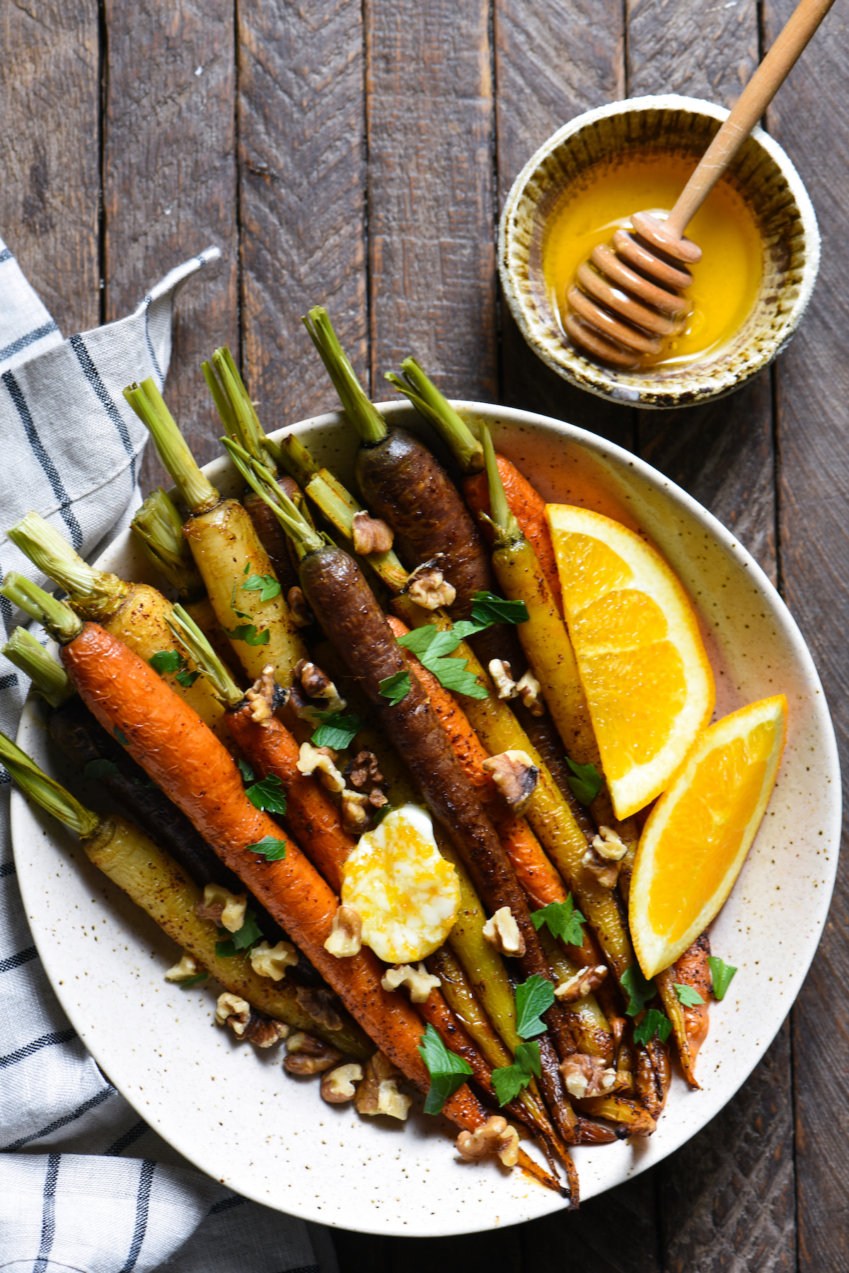 roasted-carrots-with-orange-honey-butter