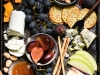 Autumn Cheese Board with Ginger Pickled Figs-2
